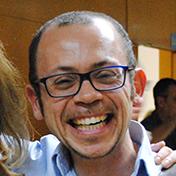 Vincenzo Golfi<br /> (insegnante free-lance, Barcellona)